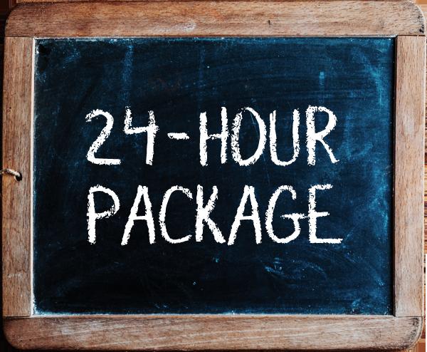 Louisiana Insurance Adjuster 24-hour Package - Bob Brooks ...